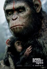Dawn of the planet of the apes ver5