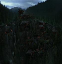 Ape Village (CE)