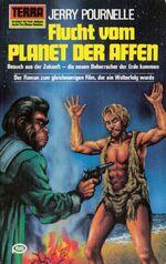 Escape novel germany