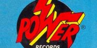 Power Records