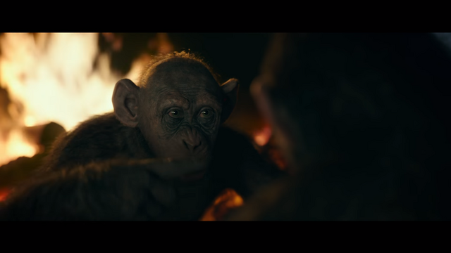 File:WPOTA Bad Ape tells Caesar he listened to human to learn to speak.png