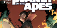 Planet of the Apes (BOOM! Studios) 7
