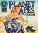 A Day on the Planet of the Apes