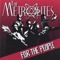 File:The Metrolites - For The People.jpg
