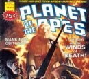 Planet of the Apes Magazine 29