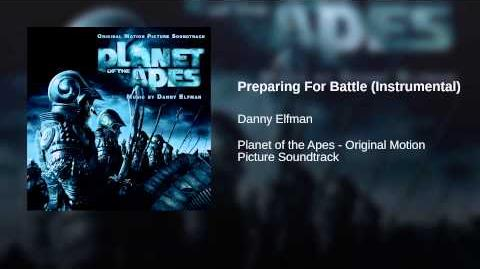 Preparing For Battle (Instrumental)