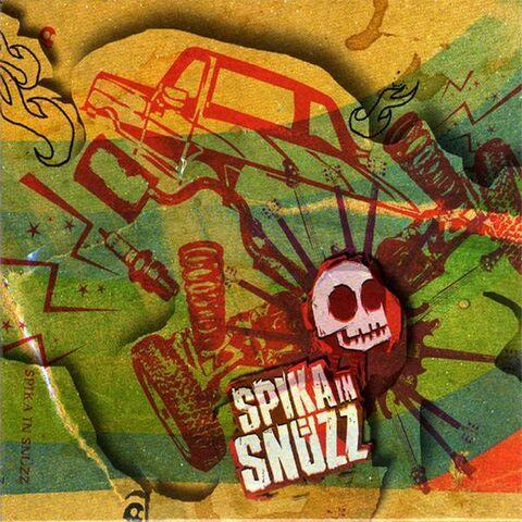 File:Spika In Snüzz - Spika In Snüzz.jpg