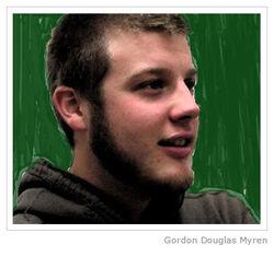Gordon Douglas Myren
