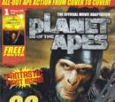 Dark Horse Comics Cover Gallery