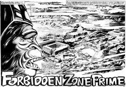 Forbidden Zone Prime