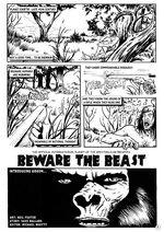 Beware The Beast2