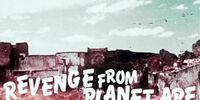 Revenge From Planet Ape
