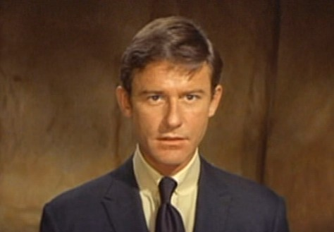roddy mcdowall brother
