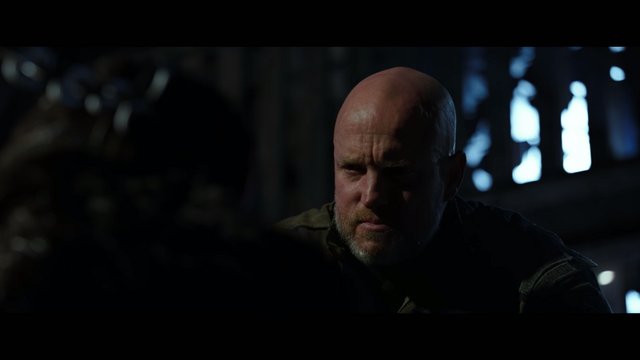 File:WPOTA Colonel McCullough notices Caesar's human-like eyes.png