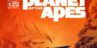 Betrayal of the Planet of the Apes 1