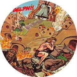 The Delphi