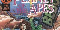 Planet of the Apes (Volume 1) 16