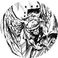 Winged Monkey-Demons