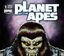 Planet of the Apes (BOOM! Studios)