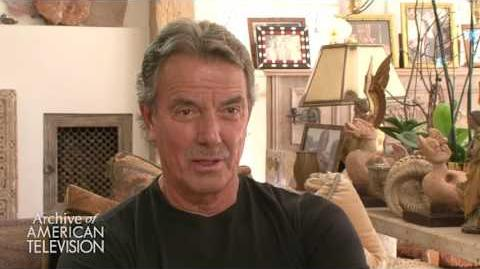 """Eric Braeden on """"Escape from the Planet of the Apes"""""""