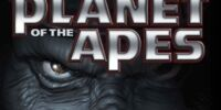 Planet of the Apes (video game)