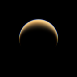 Titan - Northern Crescent