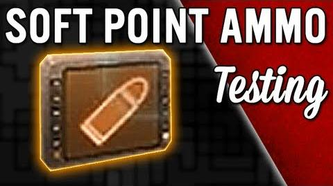 Soft Point Ammo Misconceptions (PlanetSide 2 Attachment Testing Review)