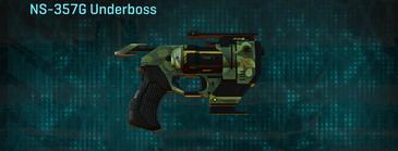 Amerish grassland pistol ns-357g underboss