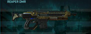 Indar highlands v2 assault rifle reaper dmr