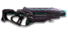Thanatos VE70