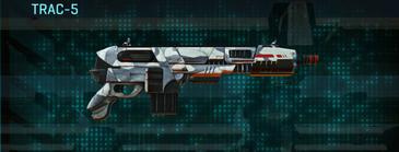 Esamir ice carbine trac-5
