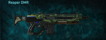 Amerish forest assault rifle reaper dmr