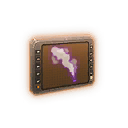 Squad Rally Point Purple Cert Icon