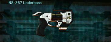 Esamir snow pistol ns-357 underboss