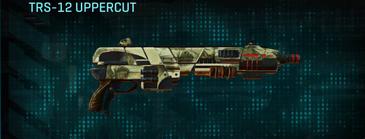 Palm shotgun trs-12 uppercut