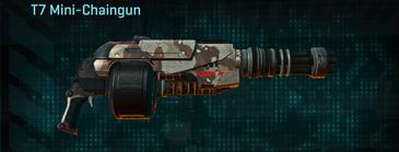 Desert scrub v2 heavy gun t7 mini-chaingun