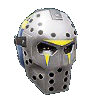 NC Light Helm Maniac
