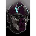 Icon helmet vs heavy banded skull 128x128