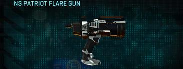 Indar dry brush pistol ns patriot flare gun