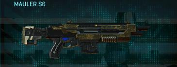 Indar highlands v2 shotgun mauler s6