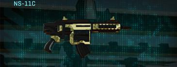 Palm carbine ns-11c
