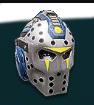 NC Heavy Helm Maniac
