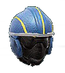 NC Light Helm IlluminatedApex