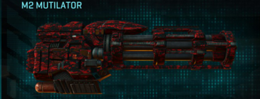 Tr digital max m2 mutilator