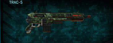 Amerish grassland carbine trac-5