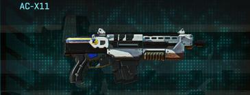 Esamir ice carbine ac-x11