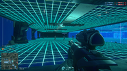 Vs weapon scope tso 7x on weapon