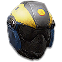 Nc composite helmet light assault icon