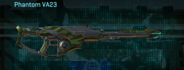 Amerish forest v2 sniper rifle phantom va23