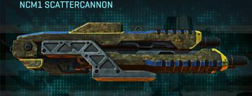 Indar highlands v2 max ncm1 scattercannon